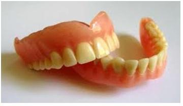 οδοντοστοιχιες